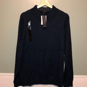 Banana Republic luxury yarn light sweater
